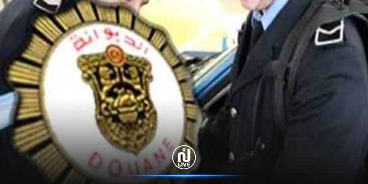 Sfax – Sousse : Saisie de contrebandes et d'imitations d'une valeur globale de 280 000 dinars