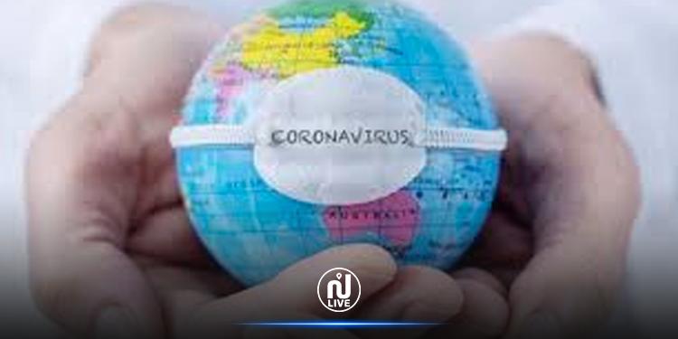 Covid-19 : Le bilan de la pandémie dans le monde