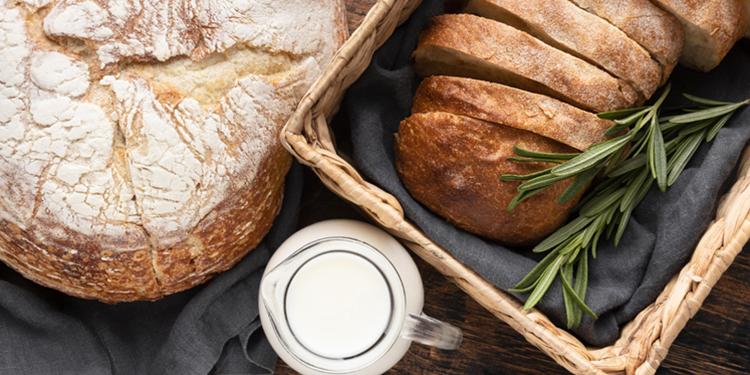 10 astuces pour réussir son pain à la machine à pain