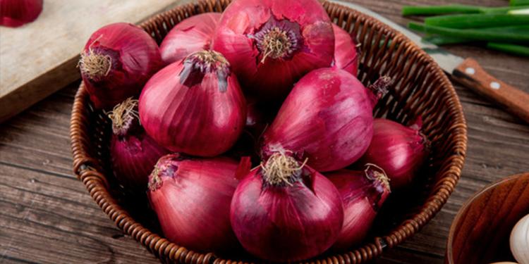 هل في استعمال البصل فوائد للشعر؟