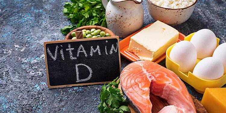 Corona virus et vitamine D
