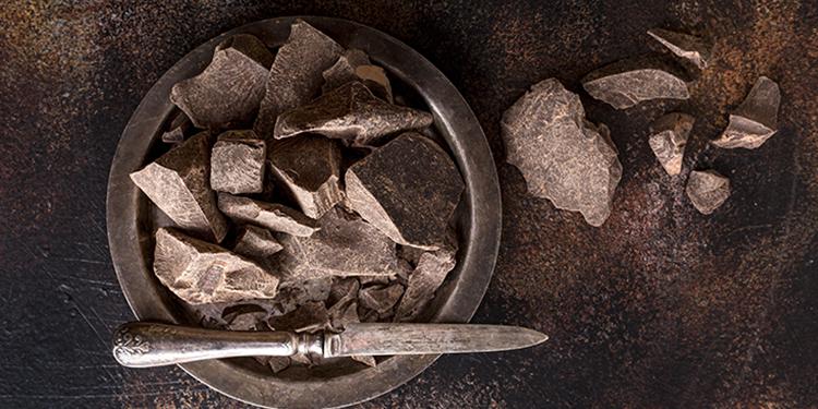 Histoire et origine du chocolat