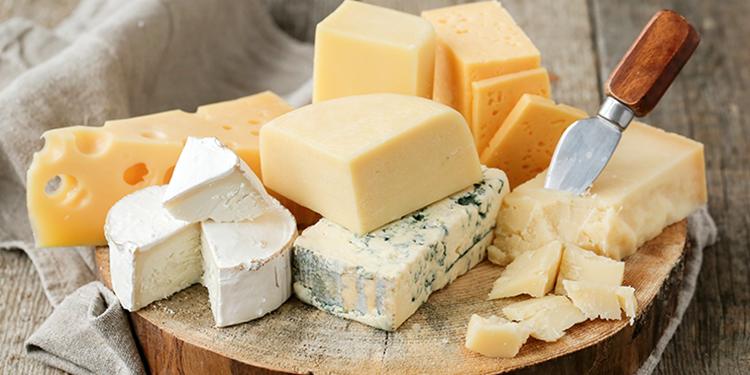 Comment bien conserver les fromages?