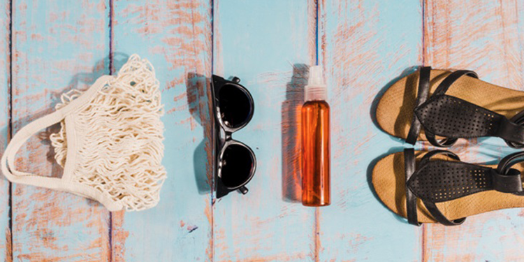 Autobronzant naturel : 4 idées de recettes