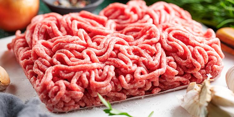 5 erreurs à éviter lorsque vous cuisinez de la viande hachée