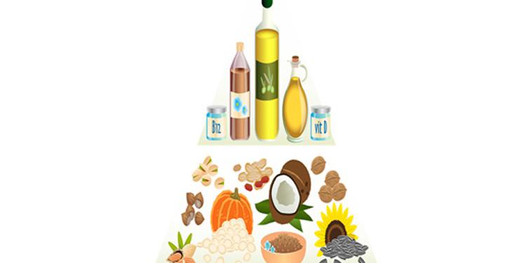 Connaissez-vous bien la pyramide alimentaire ?