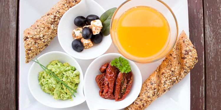 8 أطعمة تزيد من قوة تركيز التلاميذ في المدرسة