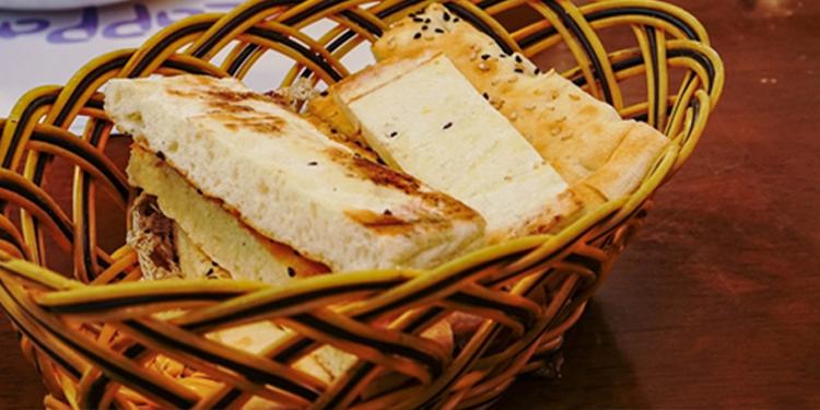 إيكماك: الخبز التّركي بالعسل
