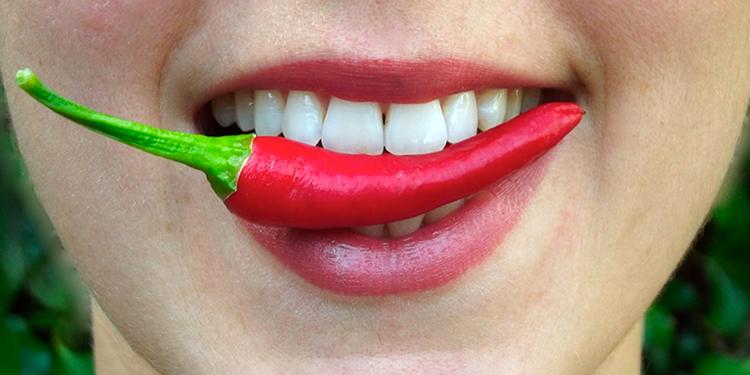 5 astuces pour adoucir un plat trop pimenté