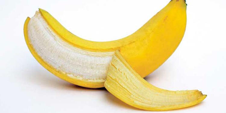 Ne jetez plus vos peaux de banane!