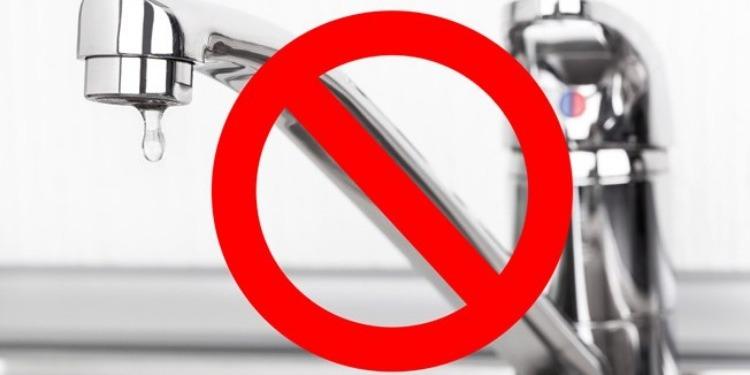 Ariana : Perturbation dans  la distribution de l'eau potable, à Raoued