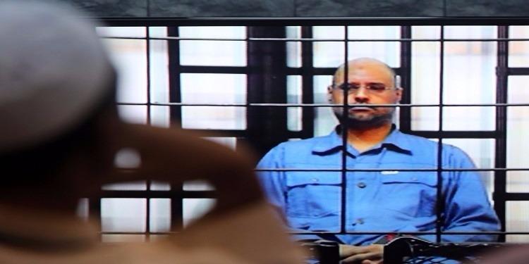 ليبيا: نقل سيف الإسلام القذافي من محبسه في الزنتان إلى ''مكان آمن''
