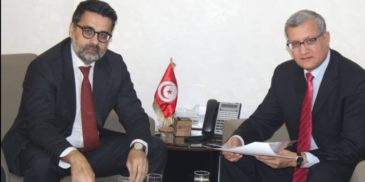 إنطلاق التفاوض مع الجانب الإيطالي بخصوص التمديد في إستغلال أنبوب الغاز العابر للبلاد التونسية
