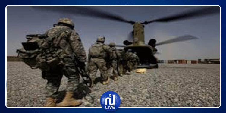 الإدارة الأمريكية تقرر سحب قواتها من أفغانستان