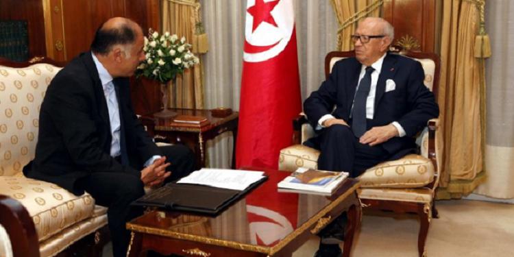 فحوى لقاء رئيس الجمهورية بناجي جلول (فيديو)