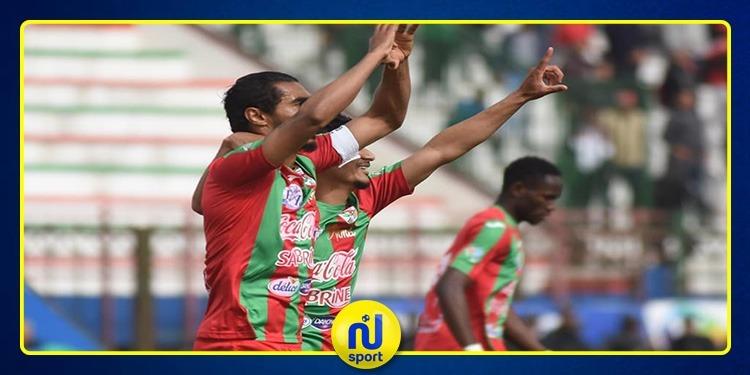 الرابطة الأولى: الملعب التونسي يحقق فوزا ثمينا أمام مستقبل قابس