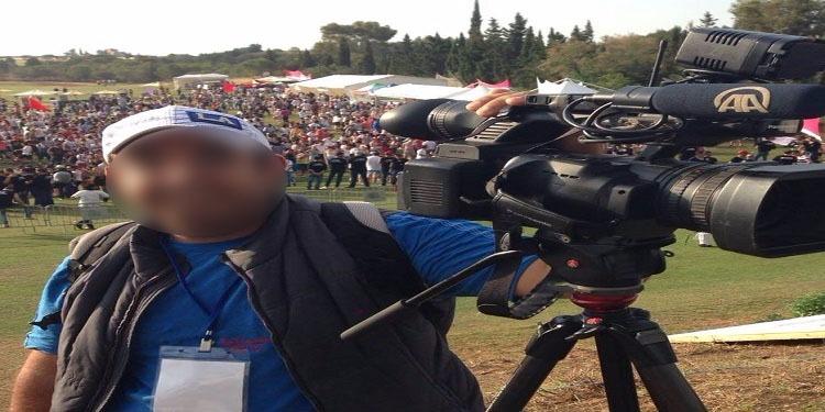 إطلاق سراح المصوّر الصحفي لوكالة الاناضول