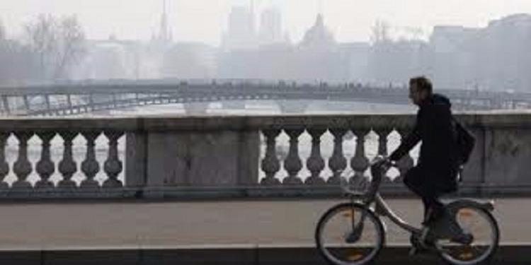 نصف مليون حالة وفاة في أوروبا بسبب  تلوث الجو