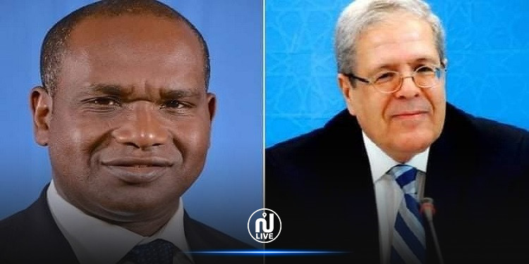 بوركينافاسو ترغب في الاستفادة من الخبرات التونسية