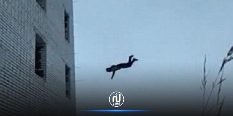 نابل: وفاة عامل بناء سقط من الطابق الثالث