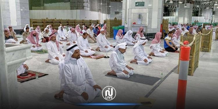 السعودية: اغلاق 62 مسجدا