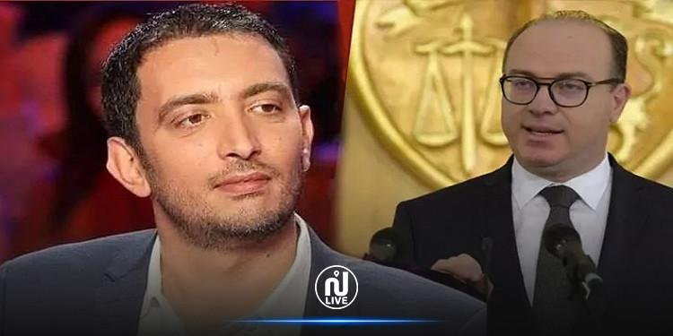 العياري: الفخفاخ لم يظهر اليوم على قناة فرونس 24 ولم يصرّح بما يتم تداوله الآن