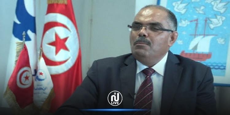 القوماني: التراجع عن تعيين كمال بن يونس يؤكد أن النهضة لا تحكم البلاد