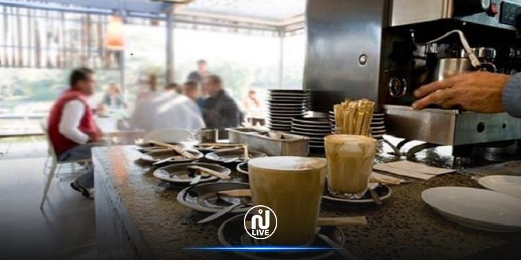 غلق مقهى بسبب الإفطار في رمضان: الداخلية توضح