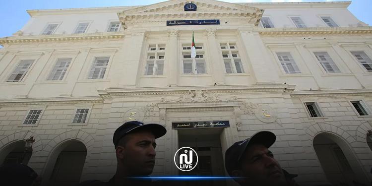 الجزائر: مبالغ مالية بالمليارات في منزل مستشار رئاسي ''مزيف''