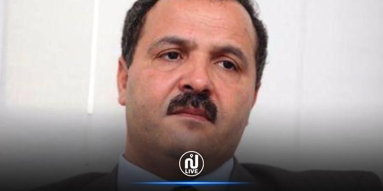 عبد اللطيف المكي: ليس واردا في برامج حركة النهضة سحب الثقة من قيّس سعيّد