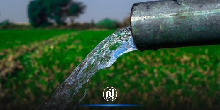 الاتفاق على اتخاذ اجراءات للتّصدي  للضّخ العشوائي للمياه