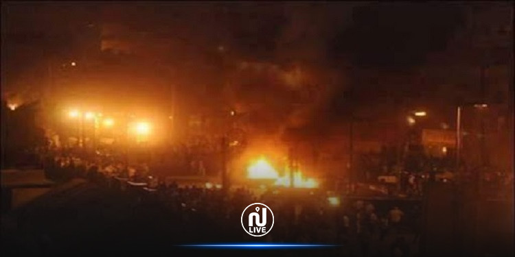 وليد حكيمة: لا وجود لمواجهات بين الأمن و محتجين في سيدي حسين