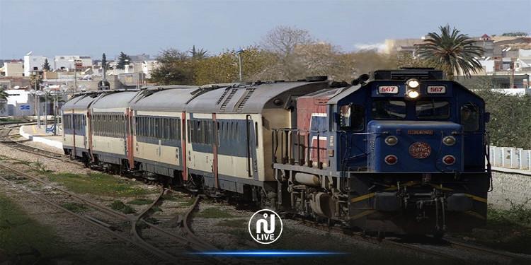 الحجر الصحي الشامل: تعليق الخطوط البعيدة للقطارات و تامين النقل العمومي داخل المدن