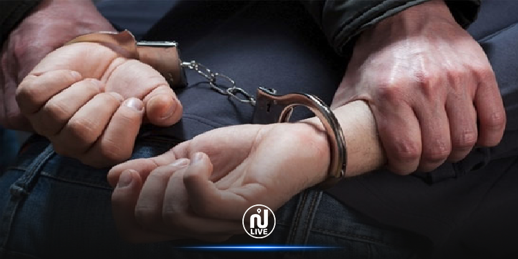 أريانة: القبض على شخص  تعلقت به أحكام باتة تفوق 125 سنة سجنا