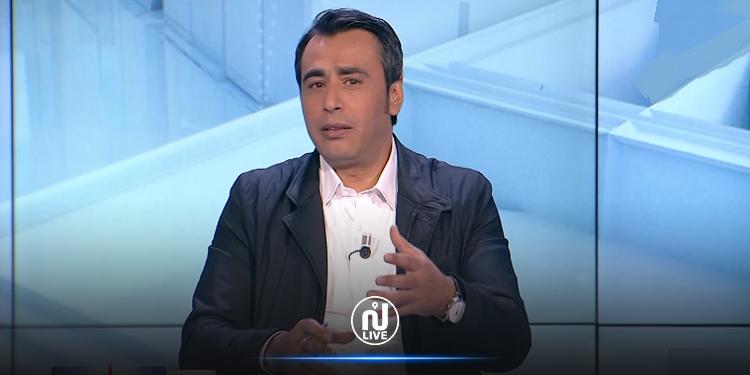 جوهر بن مبارك: 'اوكسجين السيسي خانق.. اسألوا عنه الشعب المصري المخنوق'