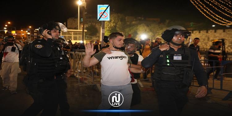 تونس تطالب مجلس الأمن بعقد جلسة يوم الاثنين للتداول بشأن اعتداءات الكيان الصهيوني في فلسطين