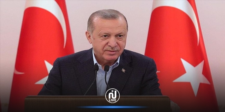 أردوغان: إسرائيل دولة إرهاب وعلى العالم وقف وحشيتها