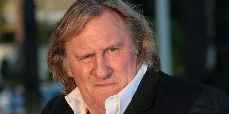 L'acteur français Gérard Depardieu accusé de violences sexuelles…