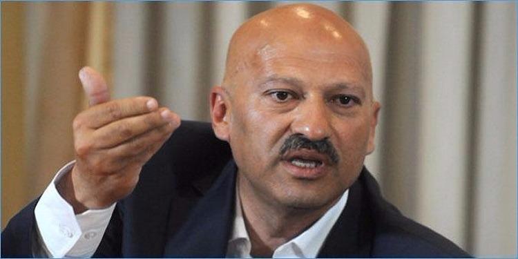 ''النداء الجديد'' الحزب الجديد لرضا بالحاج وشعاره ''لن يختلف عن النخلة''