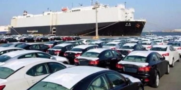 Baisse du nombre de voitures importées de 20% au titre de l'année 2018