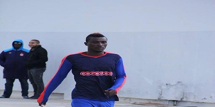 النادي الإفريقي يؤهل الإيفواري فيليب أغوسي رسميا