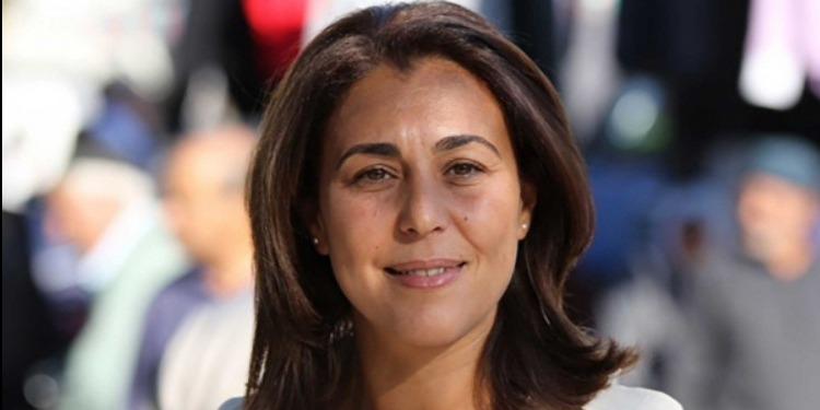 غدا: النائب التونسية كريمة سويد تمثُل أمام القضاء الفرنسي