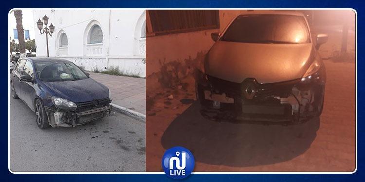 قرطاج: عون سجون يتزعم عصابة مختصة في سرقة توابع السيارات