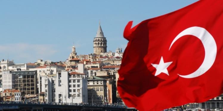 الأمن التركي أحبط عملية إرهابية كانت مخططة بالتوازي مع عمليات باريس