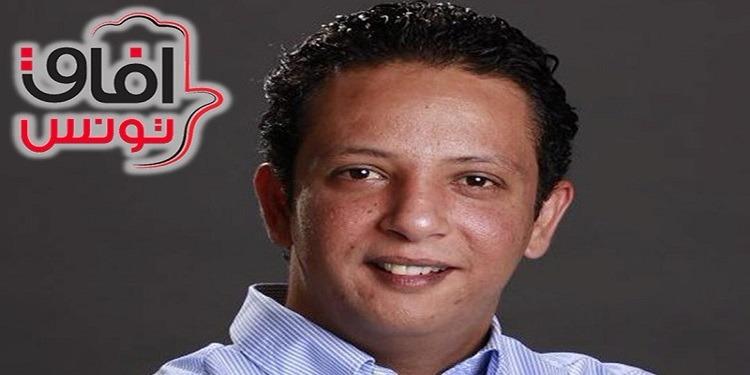 مهدي الرباعي يكشف أسباب إستقالة وزارء آفاق تونس من حكومة الشاهد