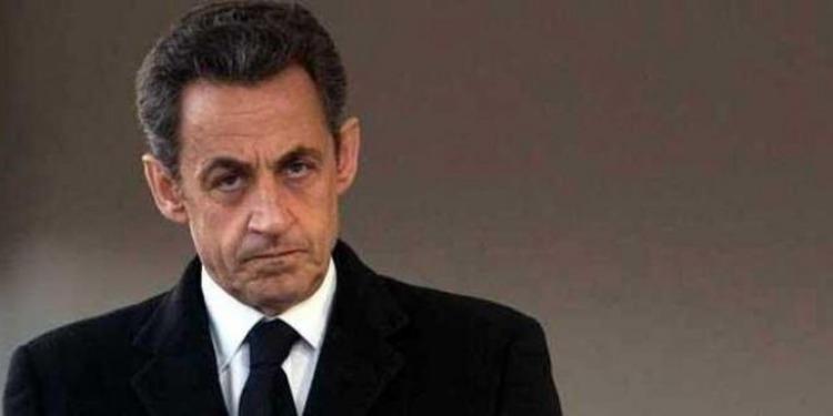 ساركوزي ممنوع من زيارة تونس و3 دول أخرى