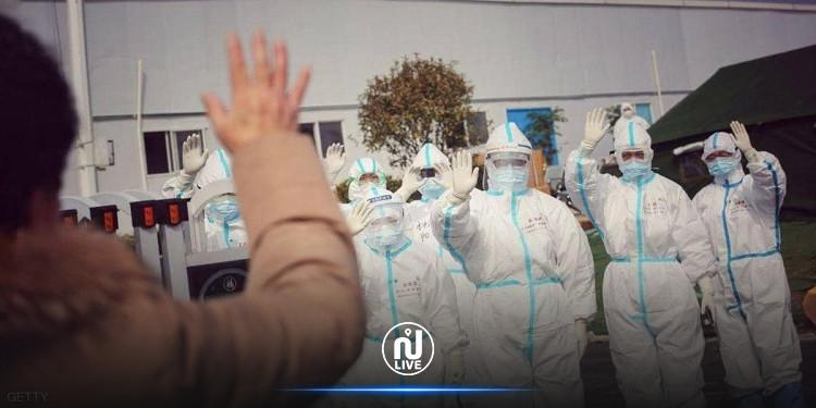 الجزائر: تعافي أحد المصابين بالسلالة البريطانية المتحورة  لفيروس كورونا