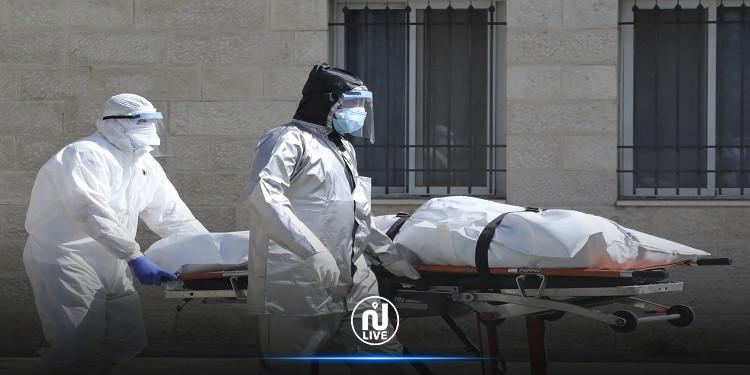 باجة: حالتي وفاة و 17 إصابة جديدة بكورونا
