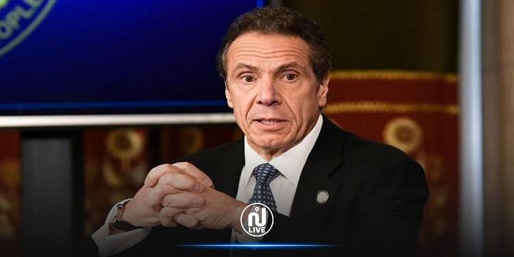 حاكم نيويورك متّهم بالتحرش الجنسي للمرة الثانية خلال أسبوع
