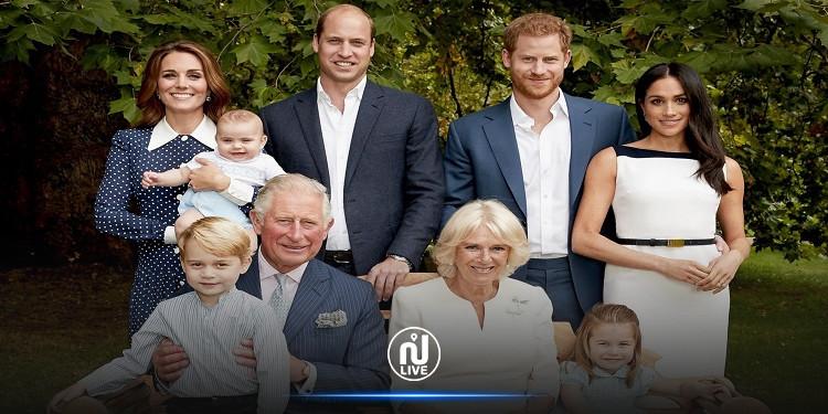 الأمير وليام يردّ على اتهامات ميغان: عائلتنا ليست عنصرية !